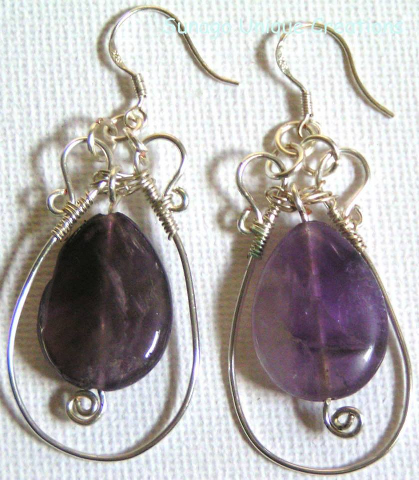 Amethyst, not just a gemstone of love